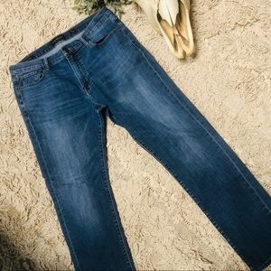 Lucky Brand - 410 Athletic Slim Jeans